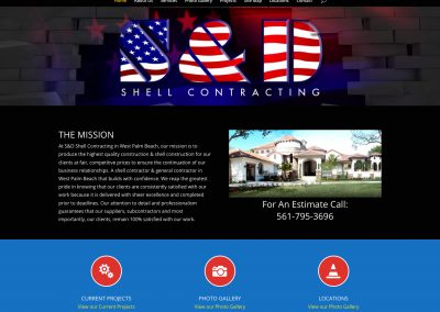 S & D Contracting
