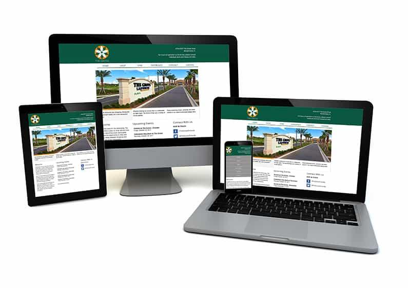 thegroveorlando.com home page